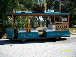 Mount Dora Trolley