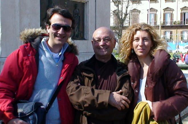 Maurizio, Phap Y e Lucia