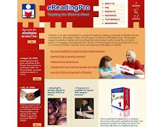 eReadingPro Website