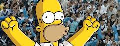 Homero Simpson es Fortinero