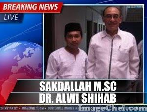 Dr. Alwi Shihab