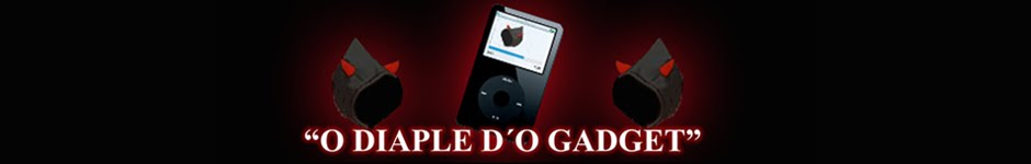 O DIAPLE D´O GADGET