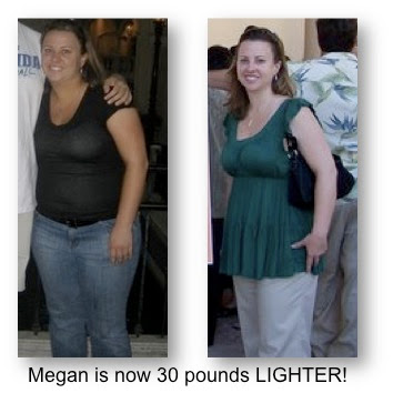 Megan+BnA Eat Stop Eat Before and Afters