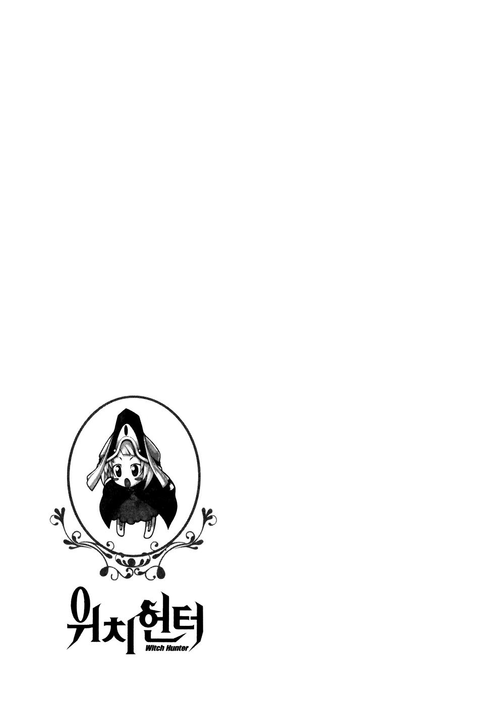 Witch Hunter – Thợ Săn Phù Thủy chap 25 page 31 - IZTruyenTranh.com