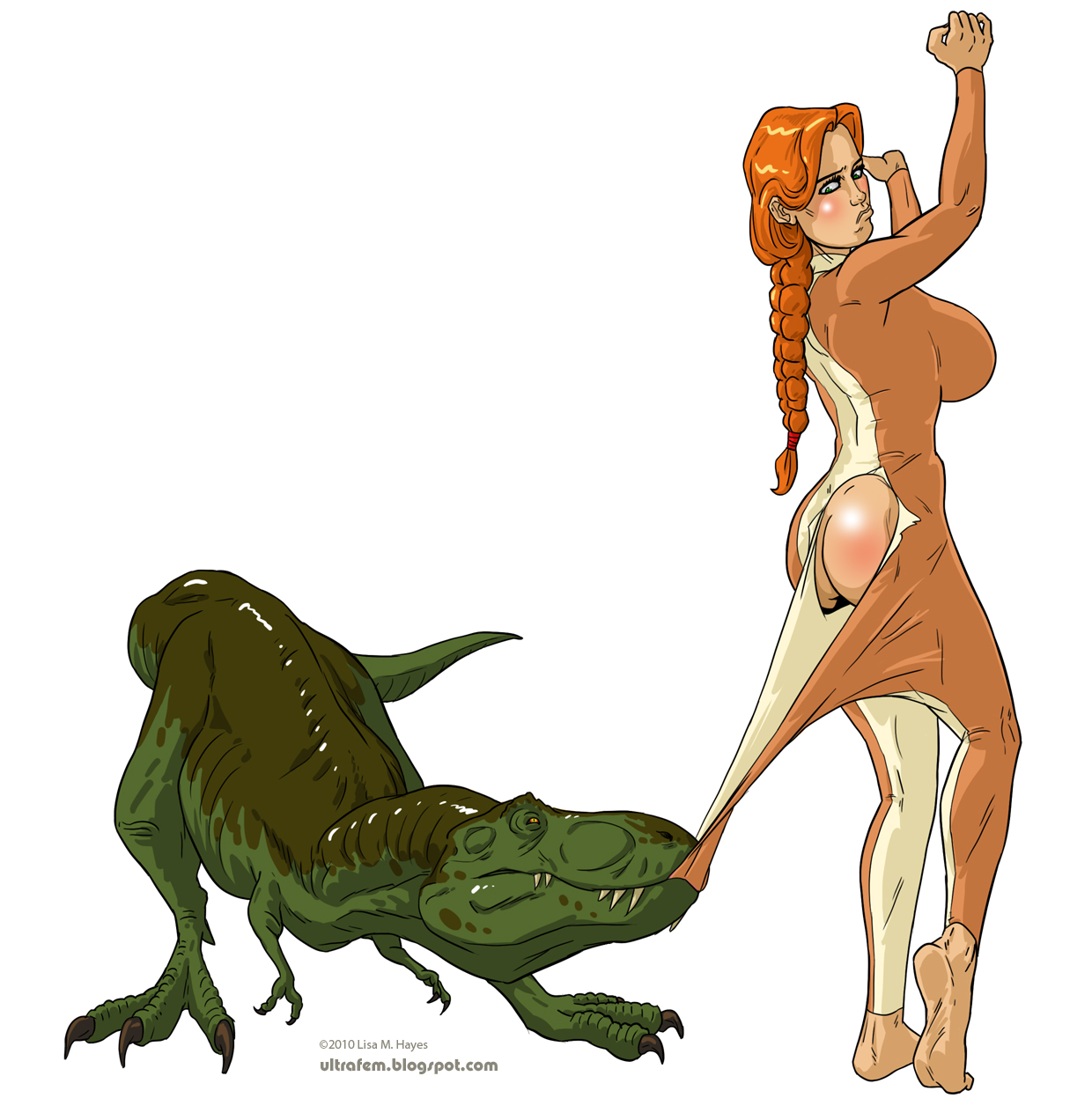 Dinosaur sex nsfw photo