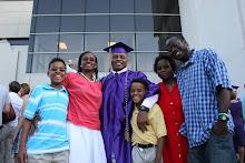 Graduation May 09