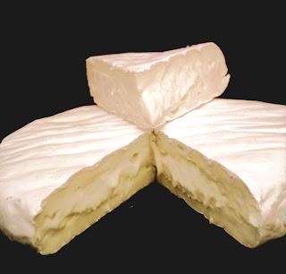 A palavra da junho é: Camembert