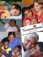 Sarah's Covenant Homes