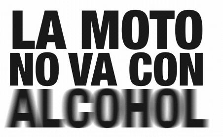 Moto Vs Alcohol
