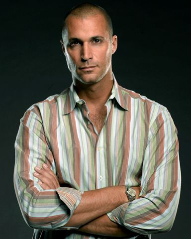 C-Style Magazine: Nigel Barker's Beauty Equation
