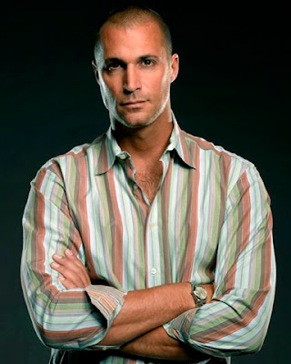 nigel barker photos. Nigel Barker#39;s Beauty Equation