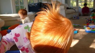 ...capelli...