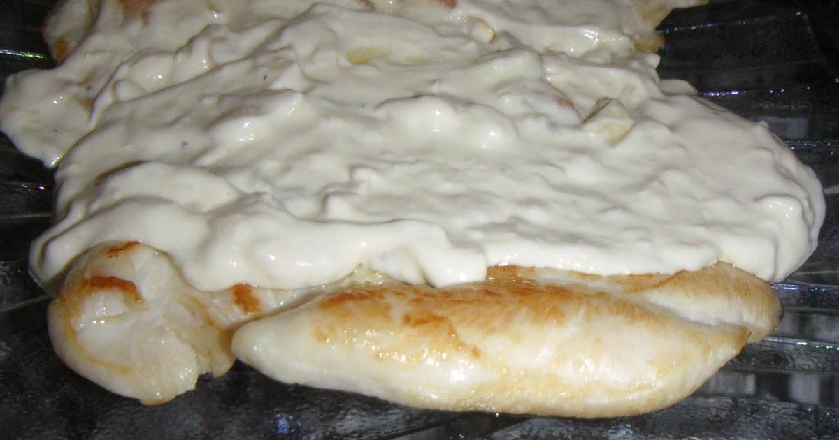 Cocinando la maribunda pechugas de pollo con nata - Nata para cocinar mercadona ...
