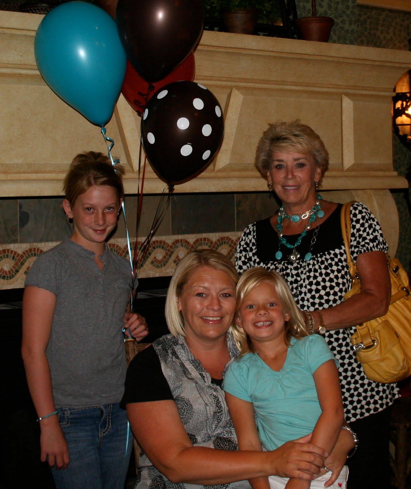 Kargis Family: Baby Showers
