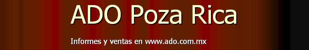 ADO Poza Rica