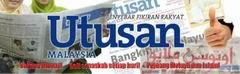 KEMPEN SELAMATKAN UTUSAN MALAYSIA