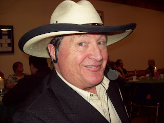 Comedy Cowboy: Lacome Legion,Part 1