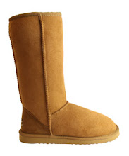 WIN A PAIR OF WHOOGA UGG BOOTS!!