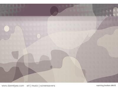 Generatore di arte postmoderna
