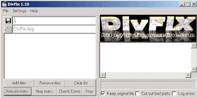 DivFix 1.1