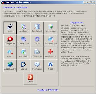 EasyCleaner 2.0 Blacklist #9