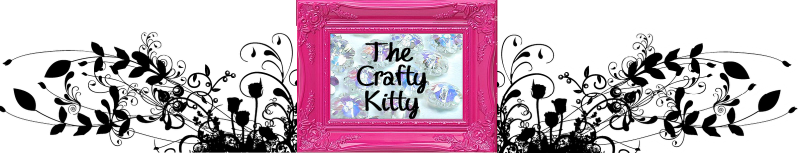 The Crafty Kitty
