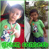 @31 dec : green contest by GadesCHermin
