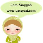 @10 feb : Yats 1st Giveaway