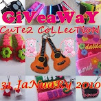 @31jan : GA Cute2 Collection