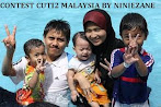 @28 feb : Contest Cuti2 Malaysia By Niniezane