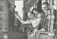 Evita -Perón por la liberación