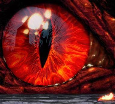 Los ojos de Vader