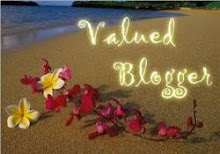 Valued Blogger Award