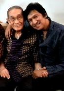 Dato' Fawzi Ayahnya Pak Ikang Fawzi