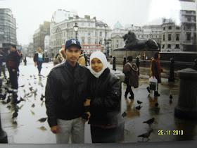 LONDON 1996