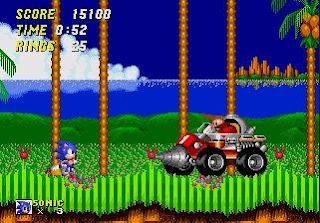 Oldschool MultiGaming Sonic2_screen_1