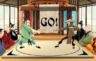 Jogos de Jo-Quem-Pô