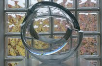 exposities glas
