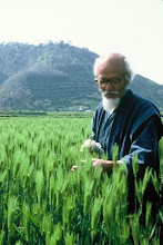 Masanobu Fukuoka