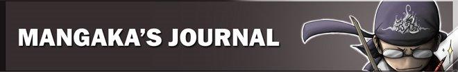 Mangaka's Journal