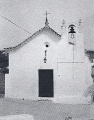 Capela de Santa Isabel