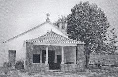 Capela de S. Gonçalo