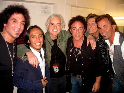 Arnel Pineda Journeys