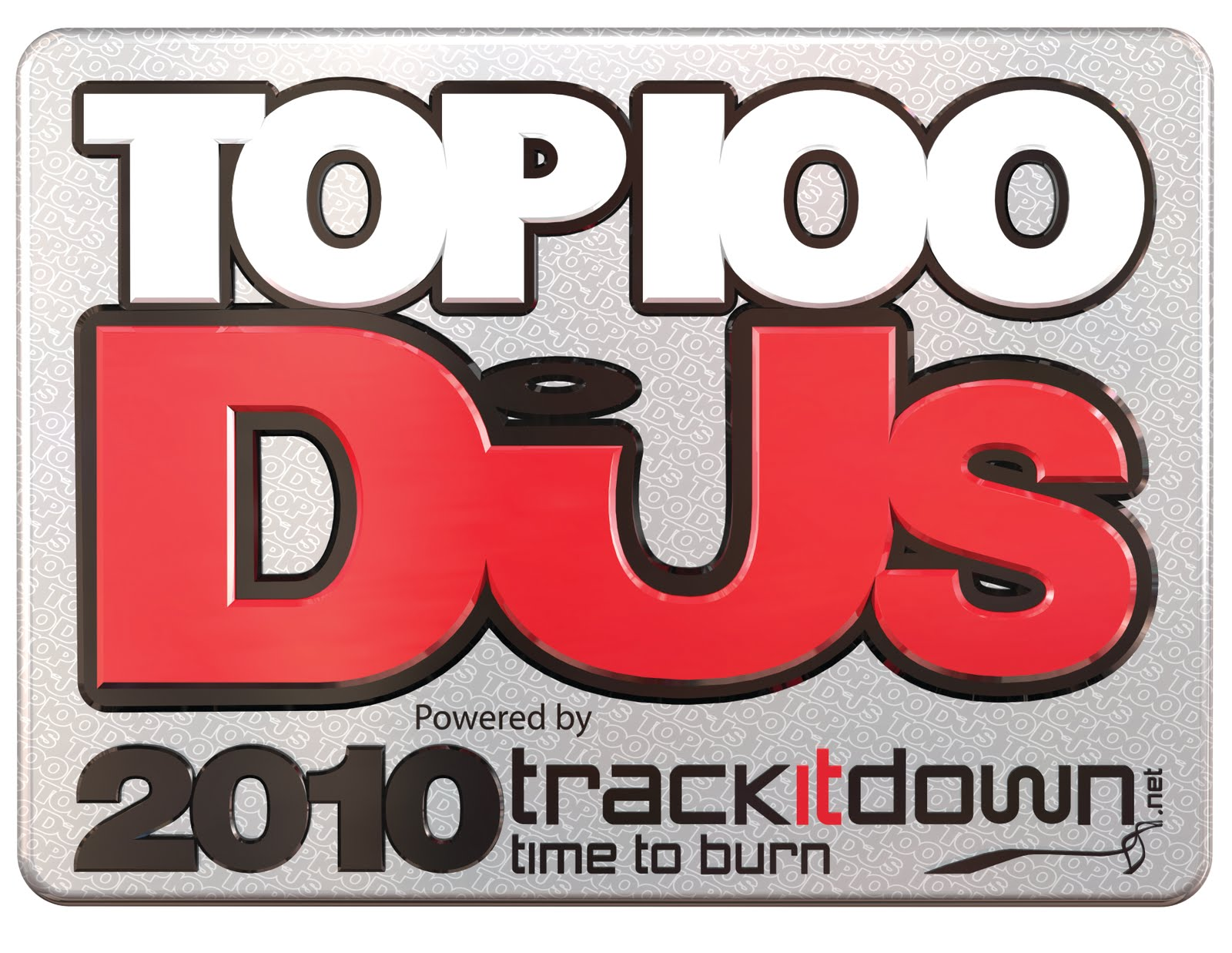DJ Mag Top 100 2010 Results