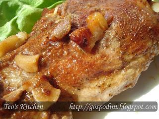 Articole culinare : Friptura clasica de miel