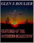 Clutches Of The Potsherd Scarecrow