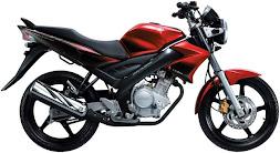 FZ150i- Malaysia