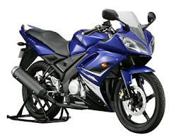 YZF-R15 - India