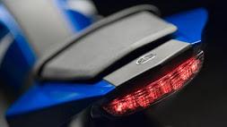Tail Light R125