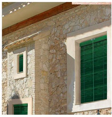 Persianas y decoracion persianas y contraventanas - Colocar persiana enrollable ...